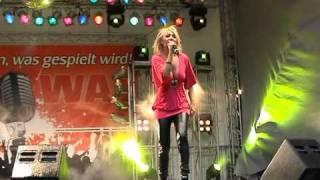 Ein Festival der Liebe in Dortmund  - Rosanna Rocci - ital. Medley