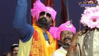 यात्रा के जयपुर पहुंचते हैं झूम उठे संजय मित्तल जी - GADHWAL STUDIO