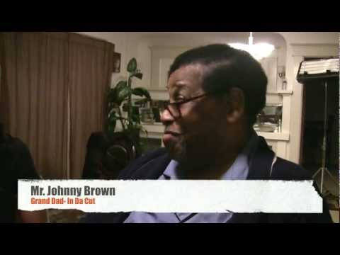Behind the s of In Da Cut Mr.Johnny Brown  Part I