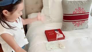 Unbox quà cưới Cô Đông Nhi - Chú Ông Cao Thắng