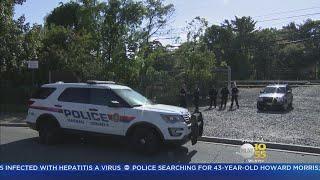 Human Remains Found In Nassau