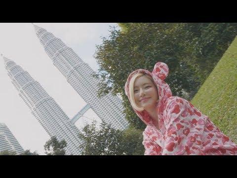 DJ SODA - Kuala Lumpur (dj 소다, 디제이소다)