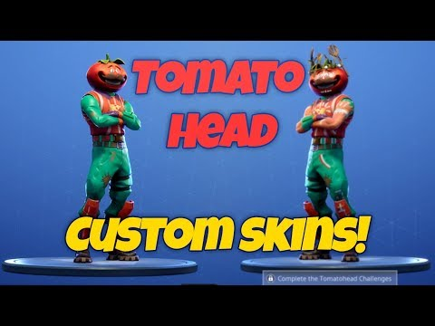 NEW Fortnite Custom Skins Update! (5.30 Patch Notes)