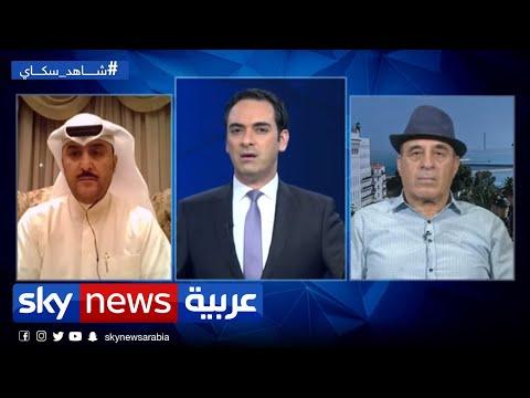 هبة عربية من المحيط إلى الخليج لإغاثة لبنان | المساء  - 21:57-2020 / 8 / 7