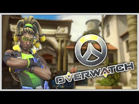 """3 NOOBS OG 1 """"PRO"""" - Norsk Overwatch Gameplay Let's Play"""