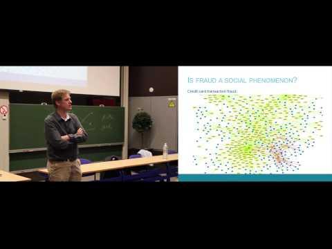 Social Networks for Fraud Analytics