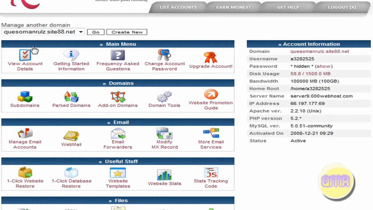vps сервер с администрированием