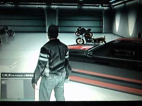 GTA 5 ONLINE #EP 1:PARANOLLA AND MONEY