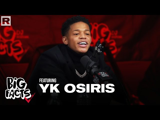 YK Osiris Talks Gucci Jacket Controversy,