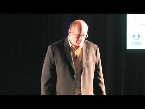 """Eric Duprat, GM Mobile, PayPal - Keynote speech """"Mobile payments today and tomorrow"""""""