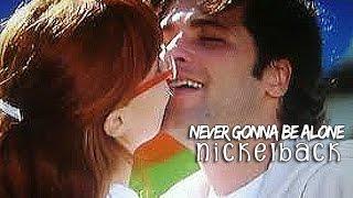 Never Gonna Be Alone – Nickelback Tradução Trilha Sonora Caminho das Índias Tonia e Tarso HD