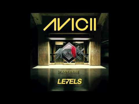 Level Up (Avicii x Cazzette x Skrillex x Clockwork)