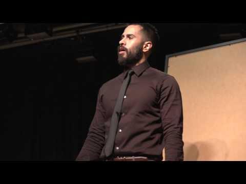 Henry Quesada, NSA Scholarship 2017