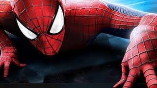 The Amazing Spider-Man All Cutscenes (Game Movie) HD