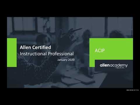 Allen Academy Overview