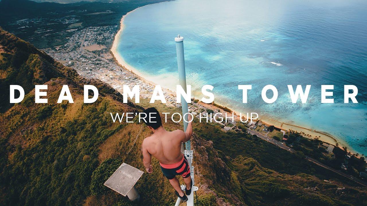 HAWAII: DEAD MAN\'S TOWER - YouTube