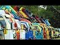 Kopdar Truck Mania Jogja TMJ