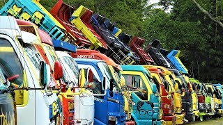 Download Kopdar Truck Mania Jogja TMJ