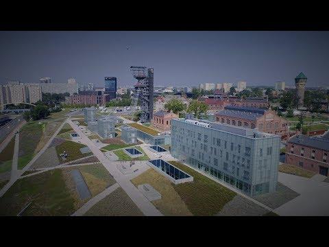 Witamy w Katowicach 2018