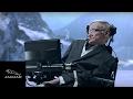 Jaguar F Pace | British Intelligence With Stephen Hawking