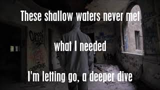 Faded - Alan Walker Lyrics