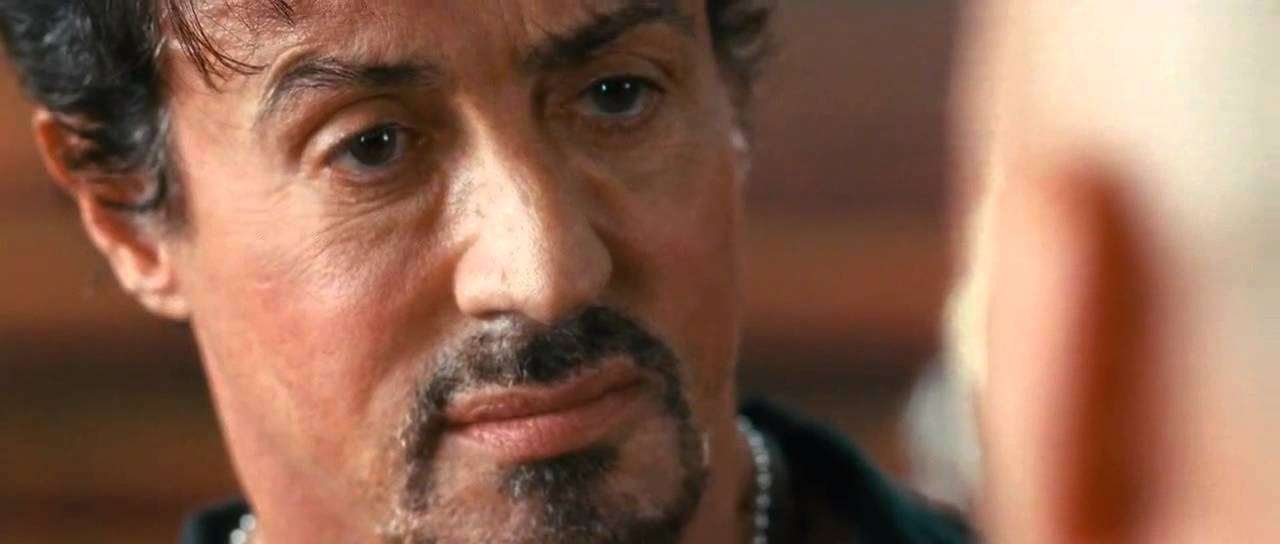 """Download """"The Expendables"""" Best Scene HD"""