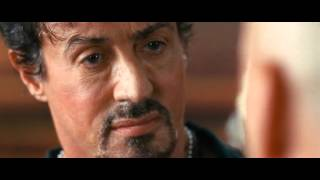 """The Expendables"" Best Scene HD"