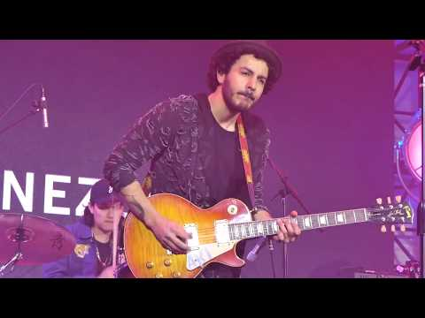 Artur Menezes - Give My Money Back/Should Have Never Left - Gibson Stage - Winter NAMM 2020