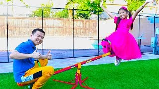 """No No"" Play Safe Playground Song 