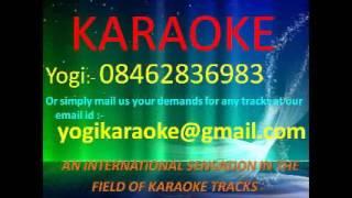 Main Tenu Samjhawan ki Karaoke Track YouTube 360p(ajitkumargupatt)