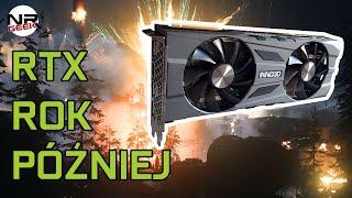 Inno3d Geforce RTX 2070 Super Twin X2 OC - Hardware