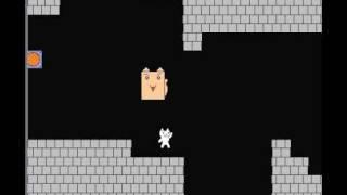 Let's Play Cat Mario | 04 | Château de Ghost'n'Goblins