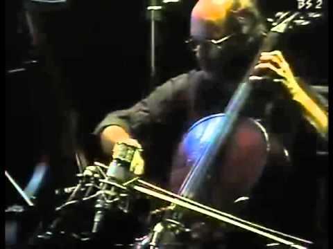Morelenbaum, Sakamoto e Paula Morelenbaum - As praias desertas (Live) ( Tom Jobim )
