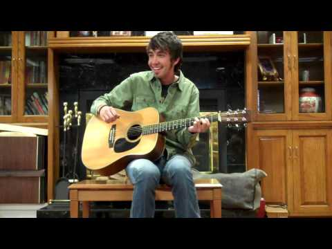 Mo Pitney - Cryin' Time/Country