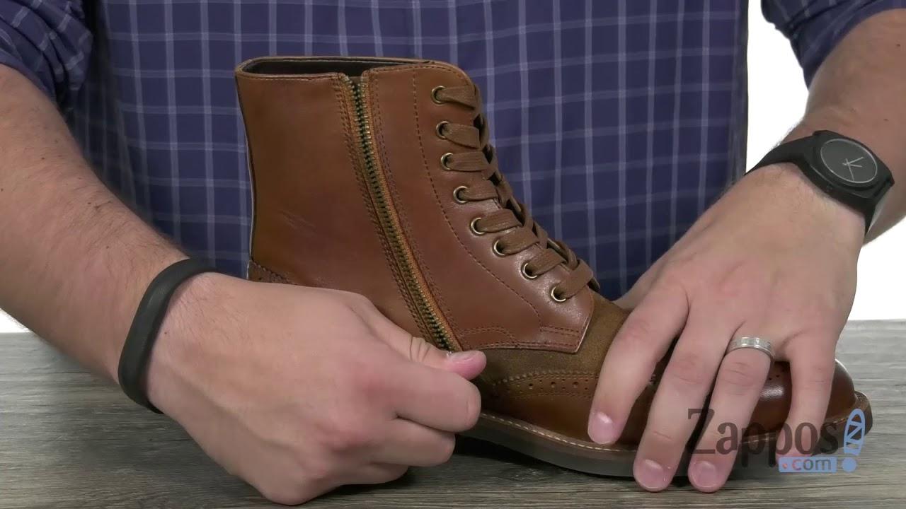 Kenneth Cole Reaction Klay Boot SKU