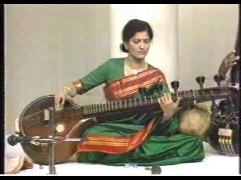 Smtakshmi Ranganathan- Vathapi Ganapathim-Raga Hamsadhwani