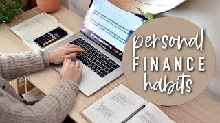 6 principles of personal finance and budgeting for 2021