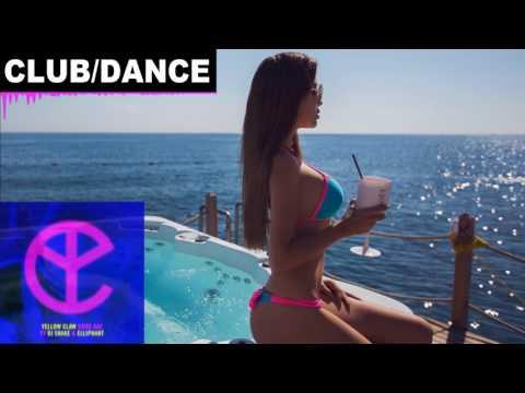 DJ Snake & Yellow Claw feat Elliphant - Good Day (RHM Project Remix)