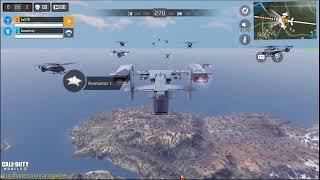 Veja a minha live de Cod mobile!