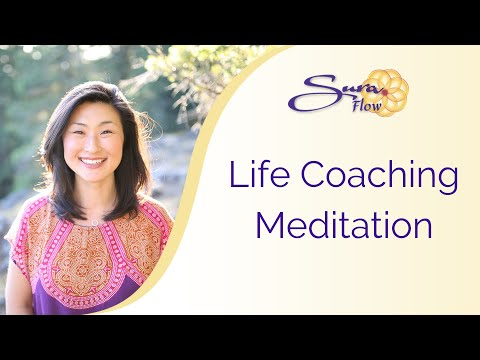 Life Coaching Meditation