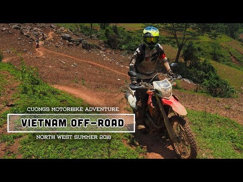 Vietnam off-road - Northwest From Hanoi to Sapa | Cuong's Motorbike Adventure