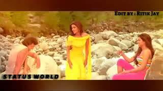 Video Aao Sunao Pyar Ki Ek Kahani - Krrish song 1080p - YouTube Ritik Jay STATUS WORLD download MP3, 3GP, MP4, WEBM, AVI, FLV Mei 2018
