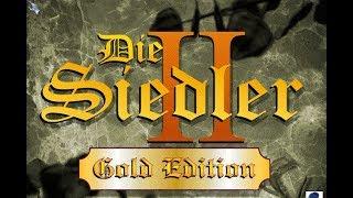 Der alte Strategieklassiker! ⚒️ Die Siedler 2 - Gold Edition [#001]