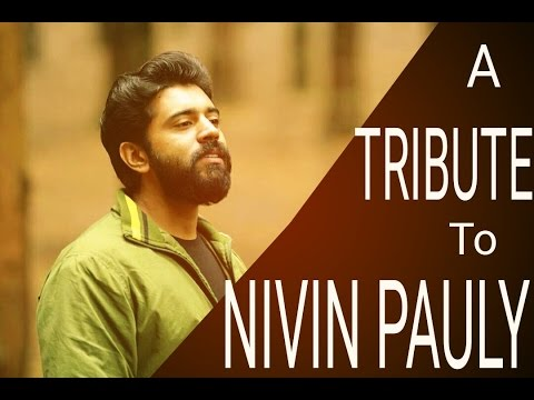 A TRIBUTE TO NIVIN PAULY | MALARE VIOLIN VERSION -PREMAM MOVIE