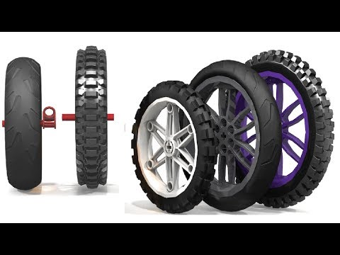 Top 10 Largest Tire Manufacturing Companies In The World