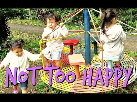 Not Too Happy About This - January 16, 2017 -  ItsJudysLife Vlogs