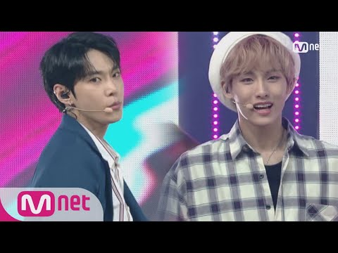 [NCT 127 - TOUCH] KPOP TV Show | M COUNTDOWN 180329 EP.564