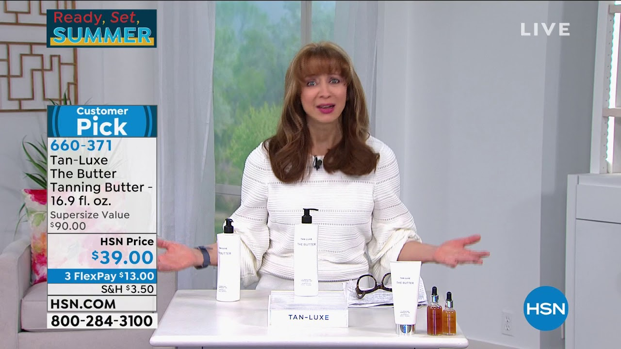 HSN | Summer Beauty Must Haves 05.26.2020 – 07 PM