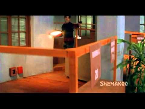 Final Rehearsal Of Robbery - Amitabh Bachchan - Akshay Kumar - Aankhen Best Scenes