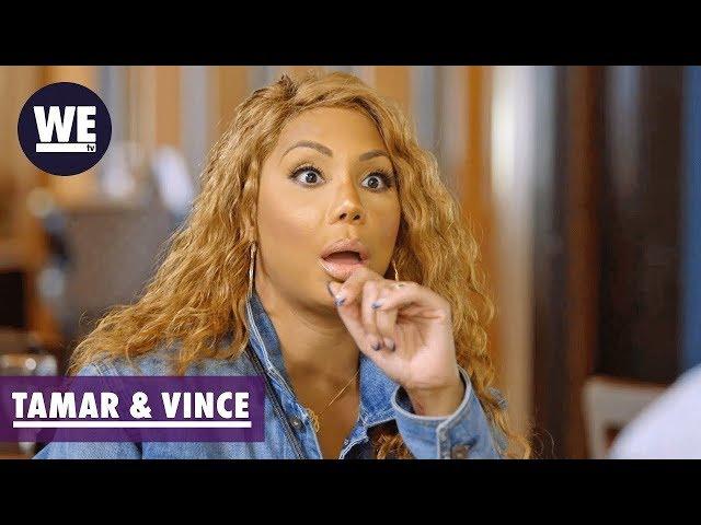 Season 5 Official Trailer | Tamar & Vince | WE tv